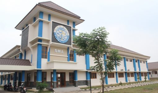 SMA GLOBAL ISLAMIC SCHOOL 2