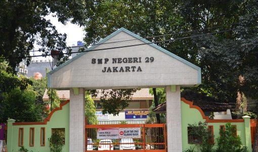SMP Negeri 29